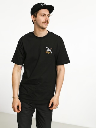 DGK Flight T-shirt (black)