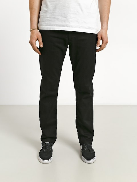 Nervous Classic Dnm Pants (black)