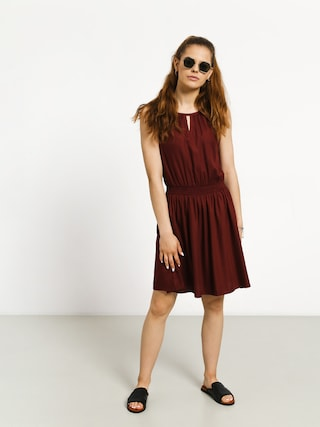 Element Someone Dress Wmn (port)