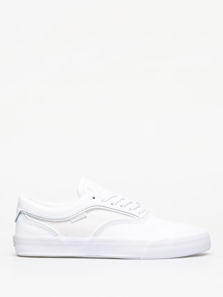 Supra Hammer Vtg Shoes (white white)