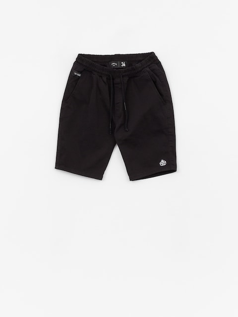 Elade Jogger Shorts (black)