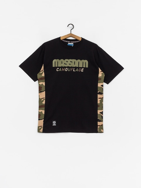 MassDnm Shelter T-shirt