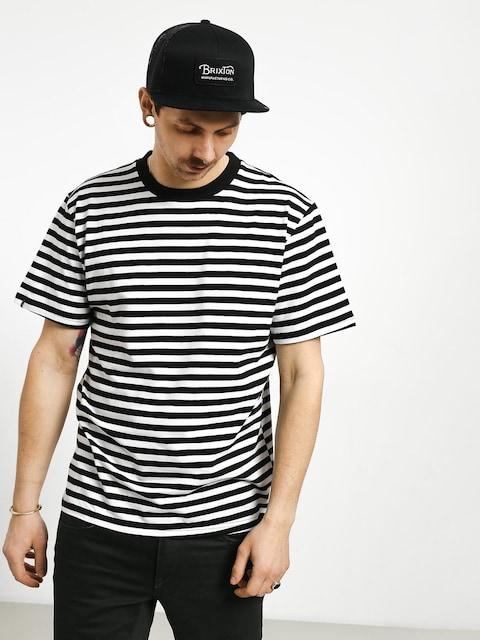 The Hive Stripes T-shirt (black/white)
