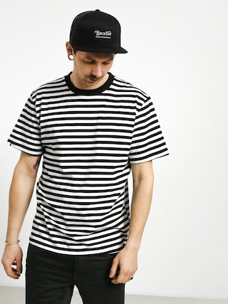 The Hive Stripes T-shirt (black/white)