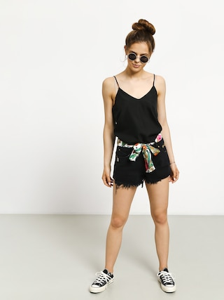 Femi Stories Mykina Shorts Wmn (blk)