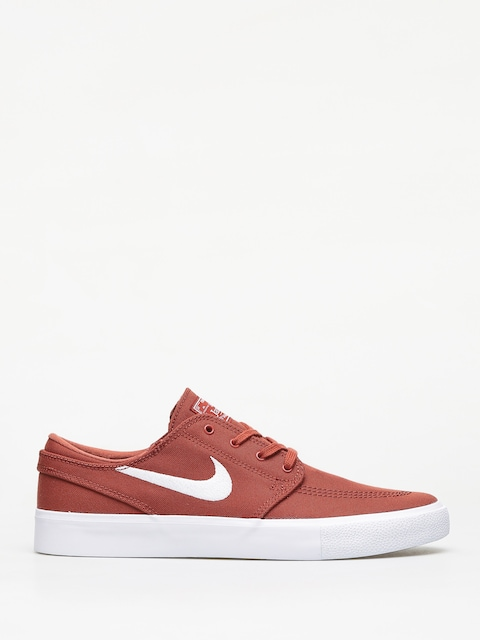 Nike SB Sb Zoom Janoski Cnvs Rm Shoes (dusty peach/white white black)
