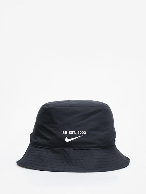Nike SB Bucket Big Leaf Print Hat (black)