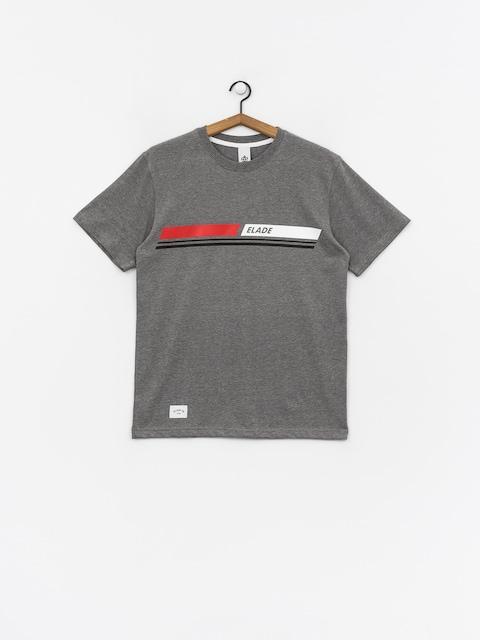 Elade Lines T-shirt (grey)