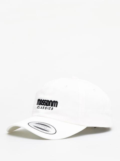 MassDnm Classics ZD Cap (white)