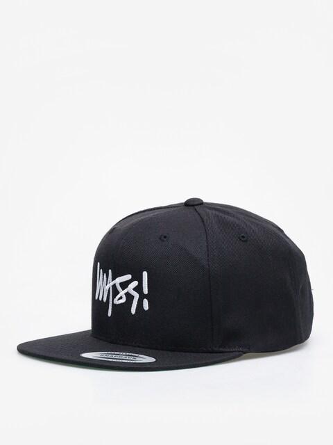 MassDnm Signature ZD Cap (black)
