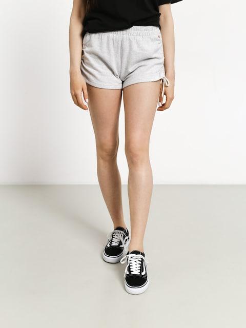Volcom Lil Fleece Shorts Wmn (lgr)