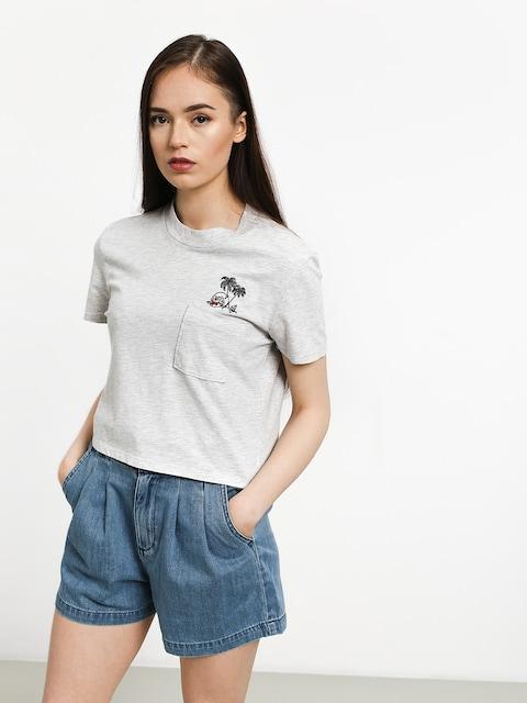Volcom Stone Grown T-shirt Wmn