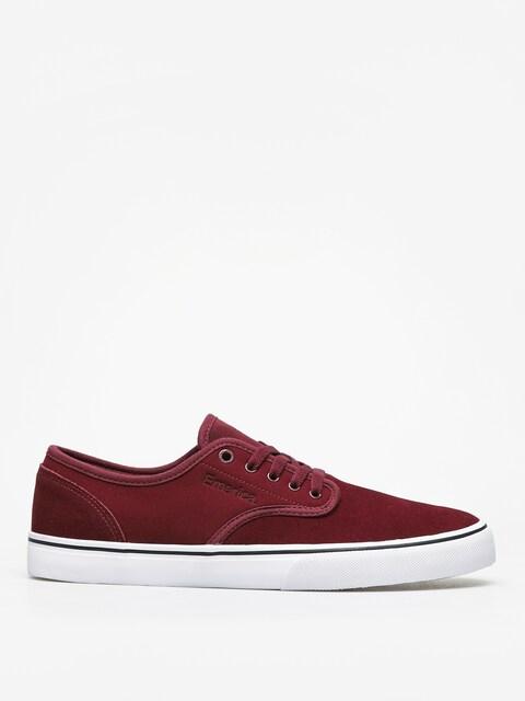 Emerica Wino Standard Shoes (burgundy)