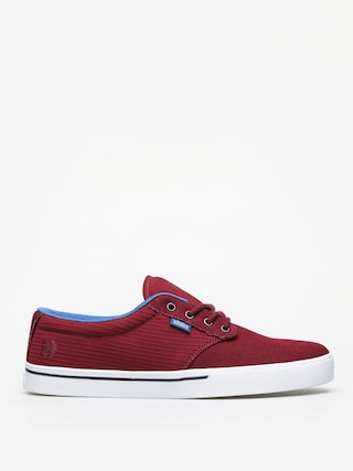 Etnies Jameson 2 Eco Shoes (red/blue/white)