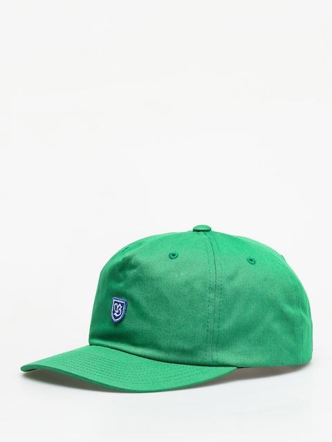 Brixton B Shield Mp Snbk ZD Cap (clover)