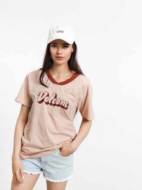 Volcom Becomce T-shirt Wmn