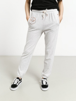 Volcom Lil Fleece Pants Wmn (lgr)