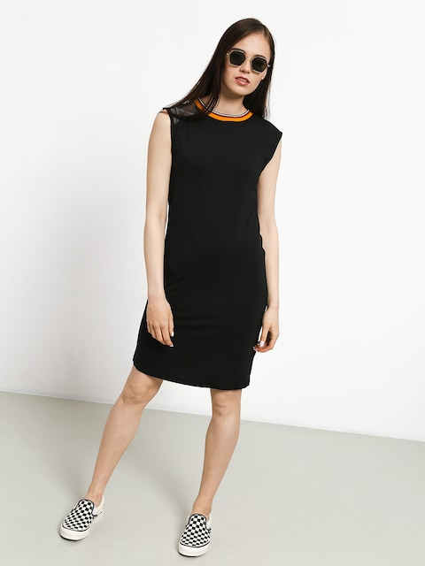 Volcom Ivol Dress Wmn (blk)