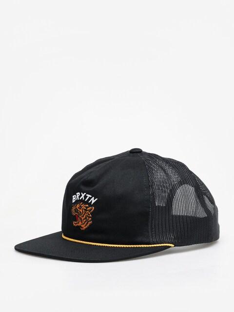 Brixton Gabriel Mp Mesh ZD Cap (black)