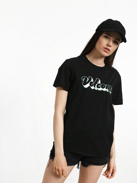 Volcom Stone Slick T-shirt Wmn