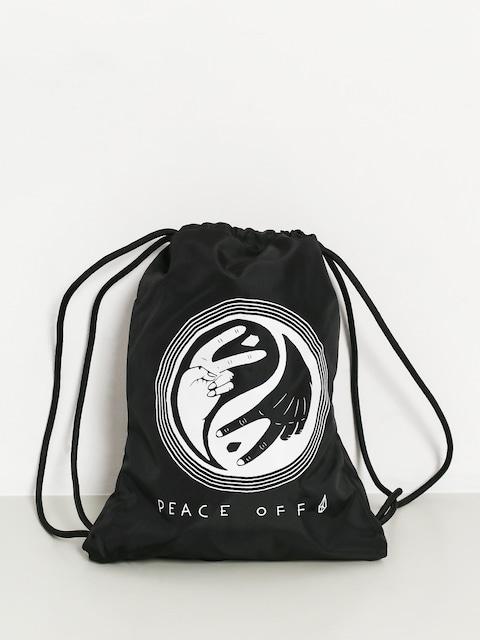 Volcom Easysack Backpack (blk)