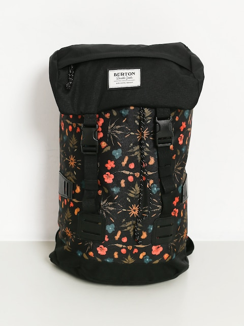 Burton Tinder Backpack (black fresh pressed)