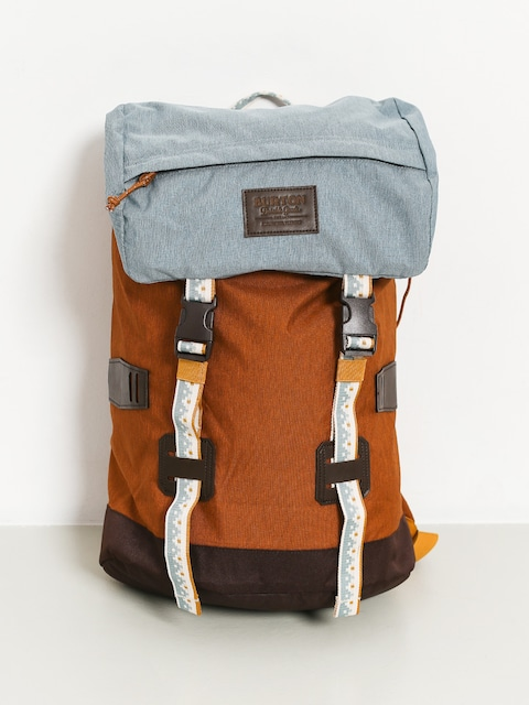 Burton Tinder Backpack (caramel cafe heather)