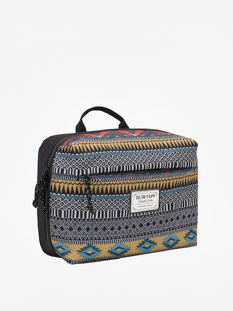 Burton High Maintenance Kit Cosmetic bag (tahoe freya weave)