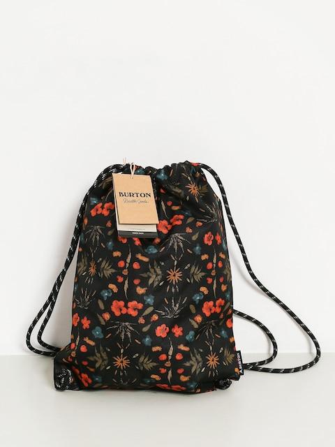 Burton Cinch Backpack (black fresh pressed)