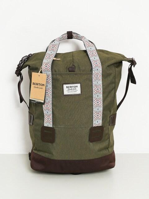Burton Tinder Tote Backpack (keef heather)