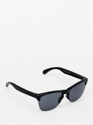 Oakley Frogskins Lite Sunglasses (matte black/grey)