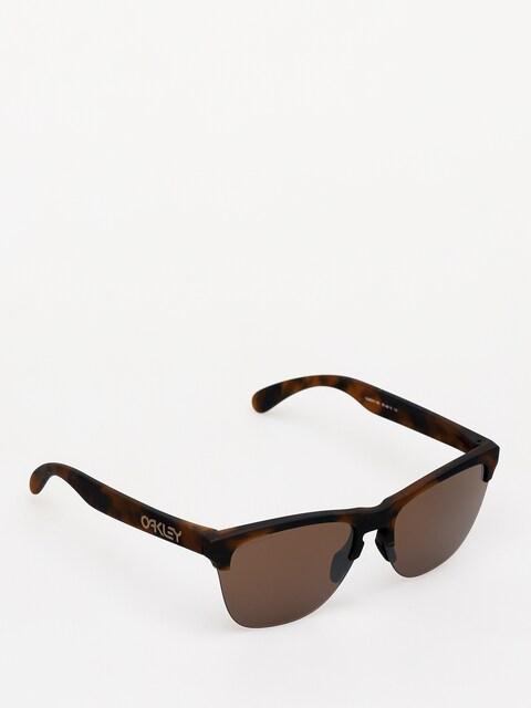 Oakley Frogskins Lite Sunglasses (matte brown tartoise/prizm tungsten)