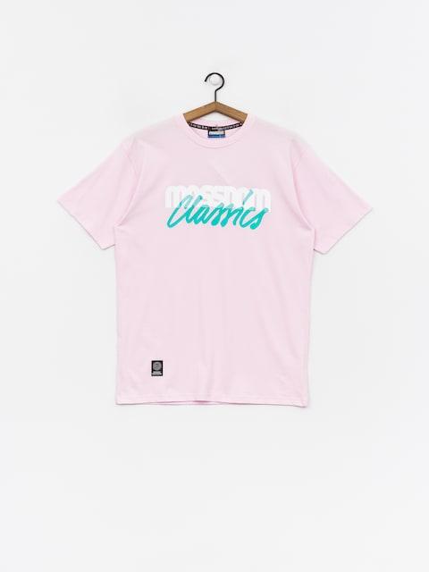 MassDnm Postscript T-shirt