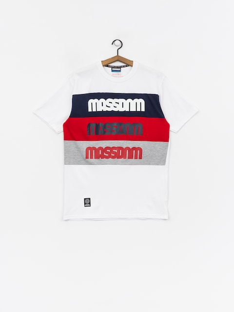 MassDnm Separate T-shirt
