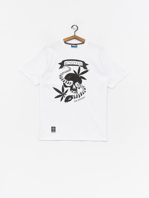 MassDnm Last Pleasure T-shirt