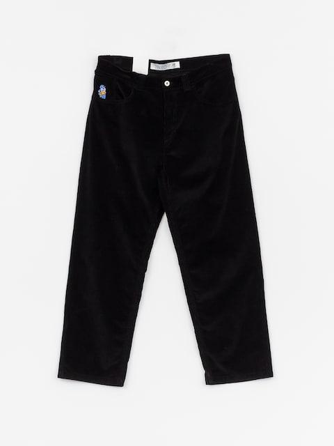 Polar Skate 93 Cords Pants (black)