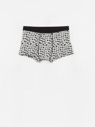 Happy Socks Trunk Underwear (twisted smile)