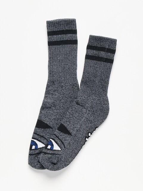 Toy Machine Sect Eye Socks (dark grey)