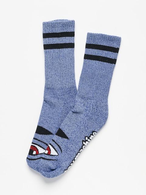 Toy Machine Sect Eye Socks (navy)