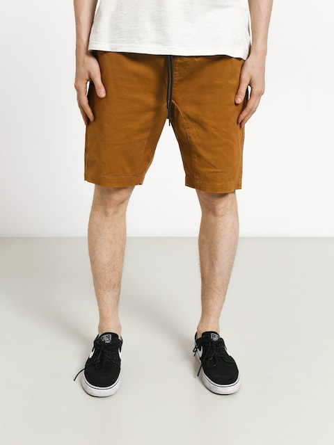 Element Altona Shorts (bronco brown)