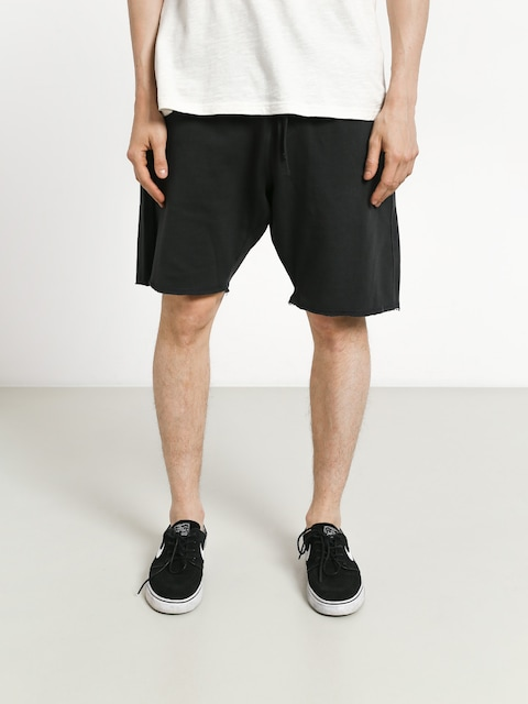 Element Cornell Ft Shorts (off black)