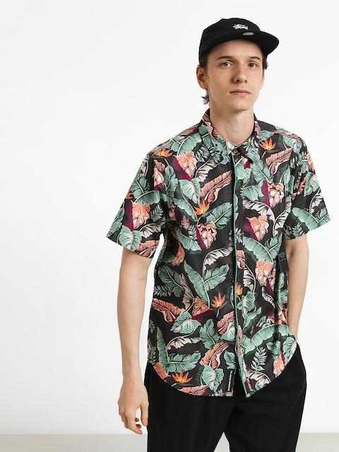 Diamond Supply Co. Tropical Paradise Shirt (black)