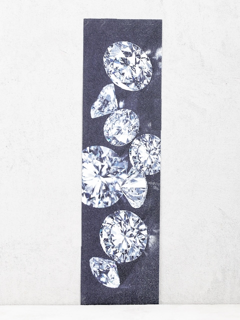 Diamond Supply Co. Spilled Jewels Grip (black)