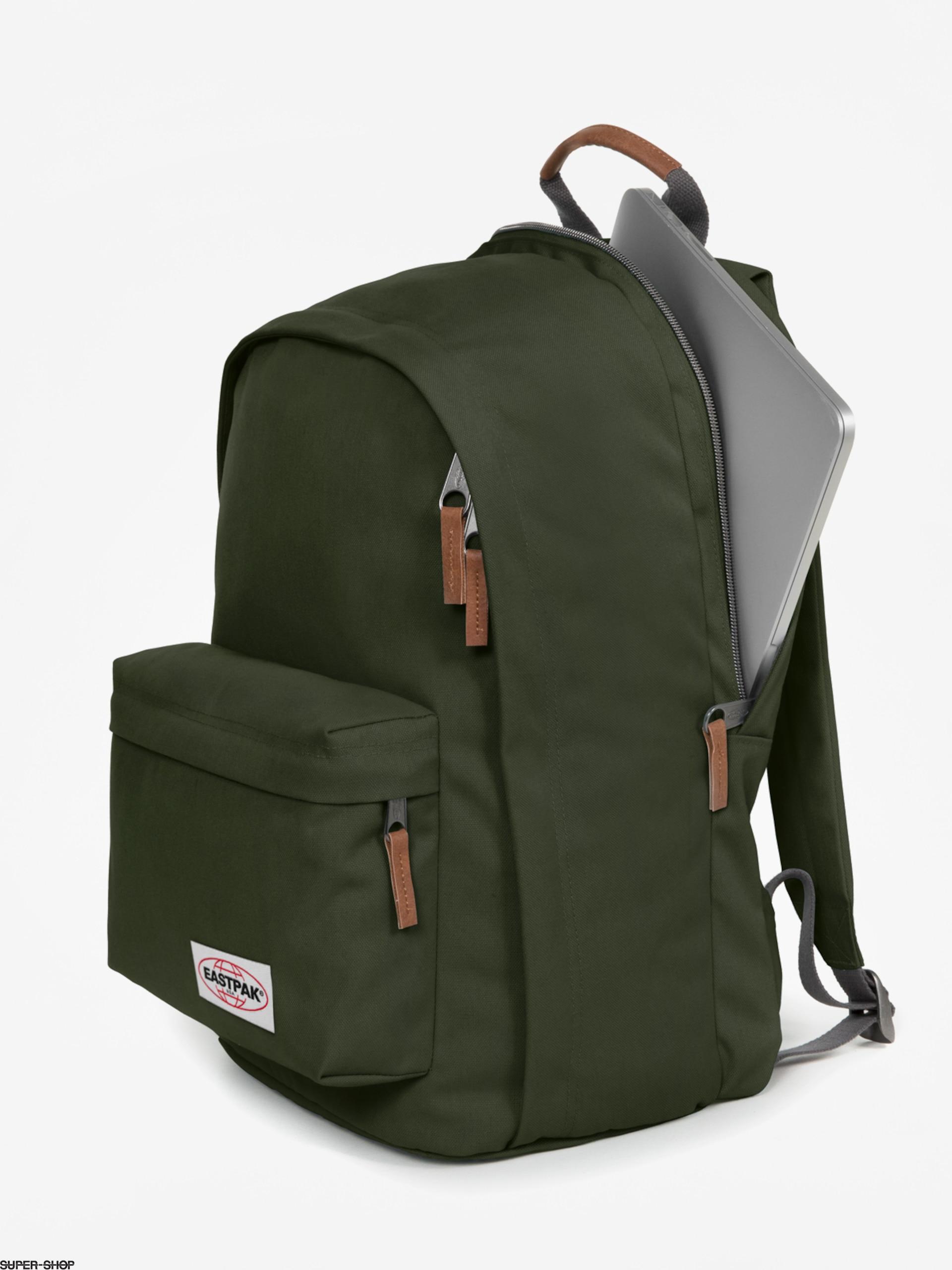 dd2b5faf34 Eastpak Back To Work Backpack (opgrade jungle)