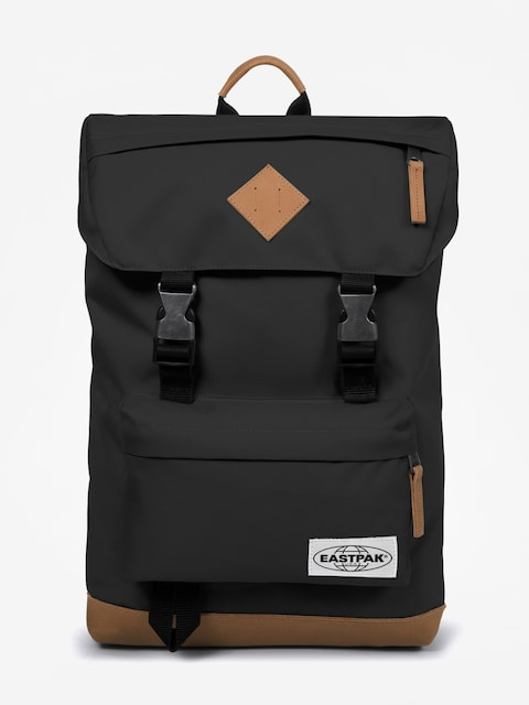 Eastpak Into The Out Rowlo Backpack (into black)
