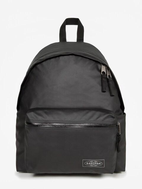Eastpak Topped Padded Pak R Backpack (topped black)