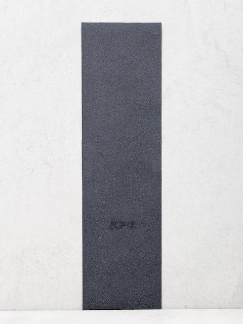 Polar Skate Logo Lazer Cut Grip (black)
