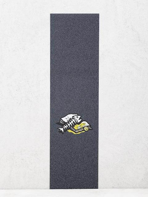 Polar Skate Newspaper Grip (black)