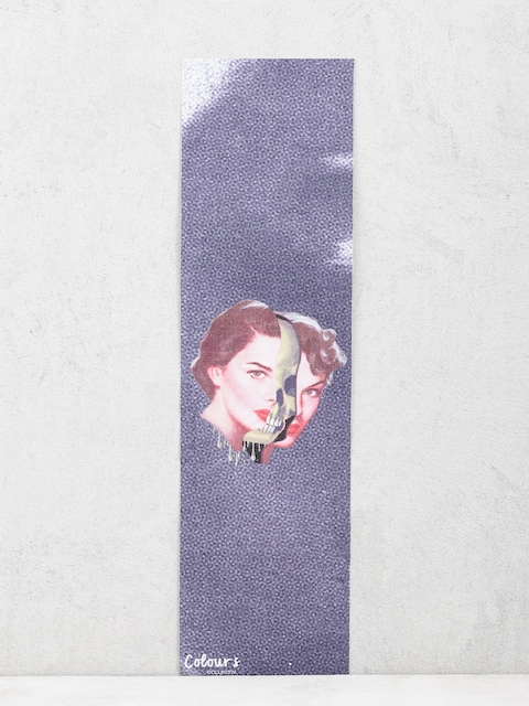 Colours Collectiv Lady Skull Grip (multi)