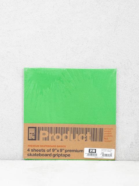 Superior 4 Sheets Grip Grip (green)